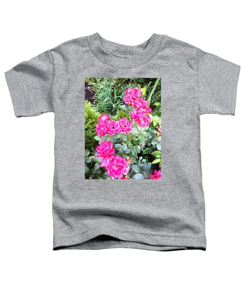 New Roses Toddler T-Shirt