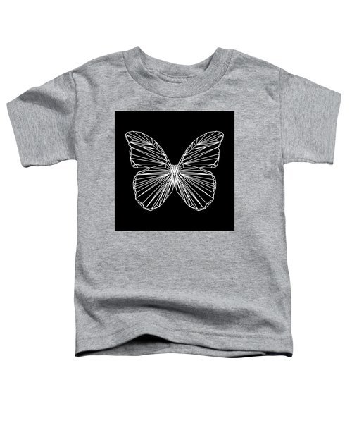 Night Batterfly Toddler T-Shirt