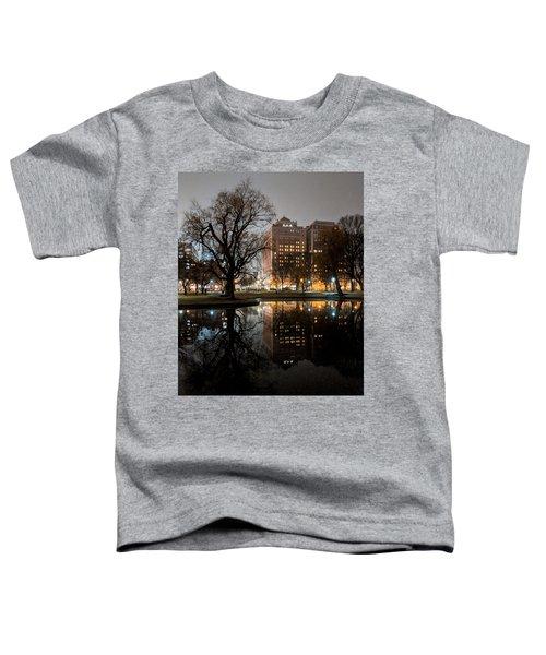 Night Reflection Toddler T-Shirt