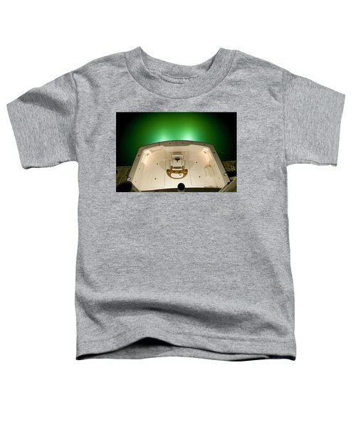 Night Vision Toddler T-Shirt