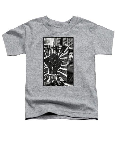 Noh8n Toddler T-Shirt