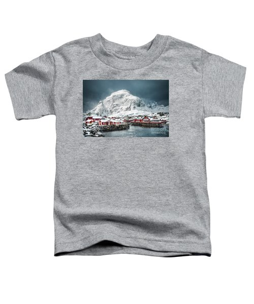 Northern Shores Toddler T-Shirt