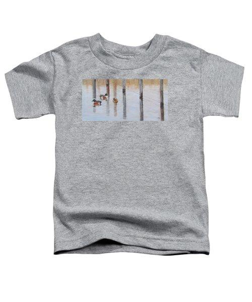 Northern Shovellers Toddler T-Shirt
