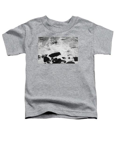 Ocean Memories V Toddler T-Shirt
