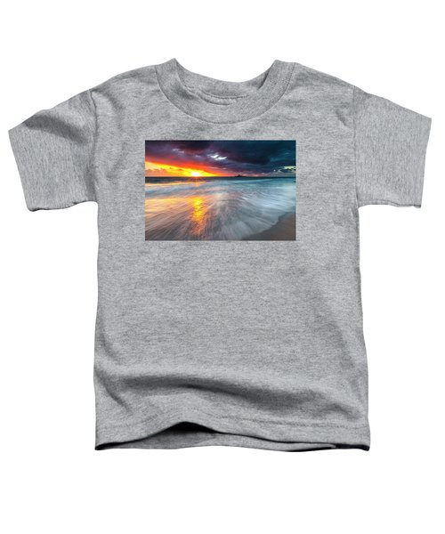 Old Lighthouse Toddler T-Shirt
