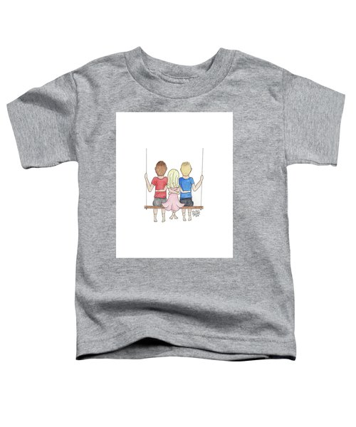 OMC Toddler T-Shirt