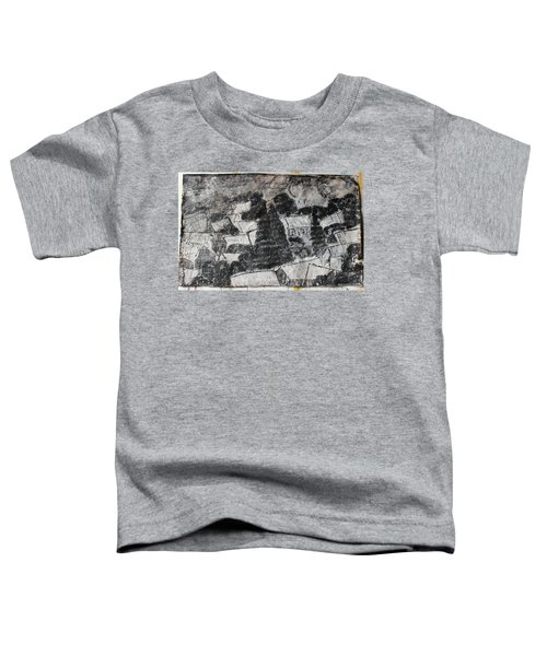 On The Day Of Execution Toddler T-Shirt