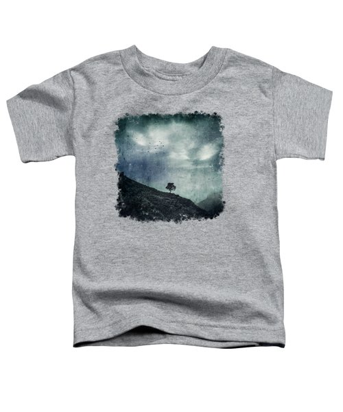 One Tree Hill Toddler T-Shirt