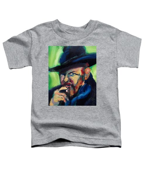 Orson Welles Toddler T-Shirt
