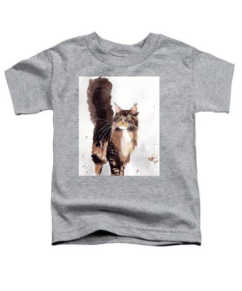 Oscar Toddler T-Shirt