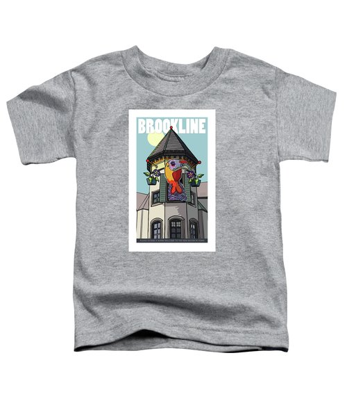 Our Mayor Toddler T-Shirt