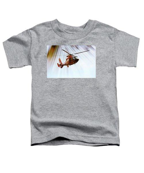 Palm Chopper Toddler T-Shirt