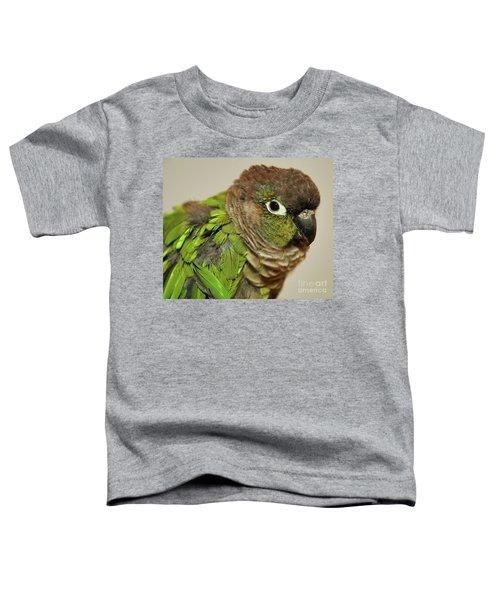 Parker Toddler T-Shirt