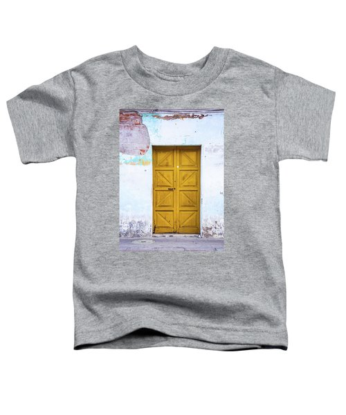 Patina Toddler T-Shirt