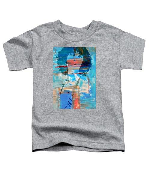 Patti Smith Toddler T-Shirt
