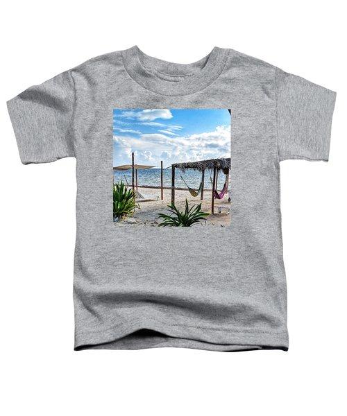 Perfect Getaway Toddler T-Shirt