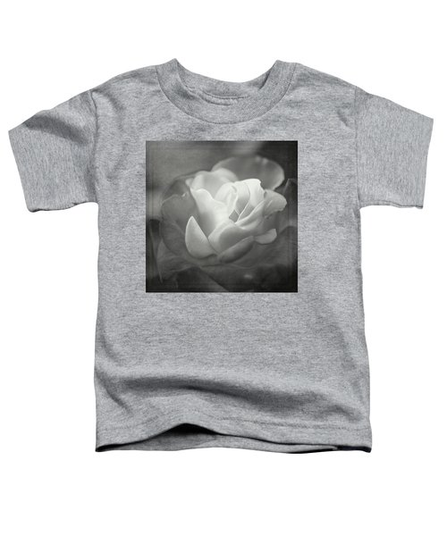 Perfectly Imperfect Monochrome By Tl Wilson Photography Toddler T-Shirt