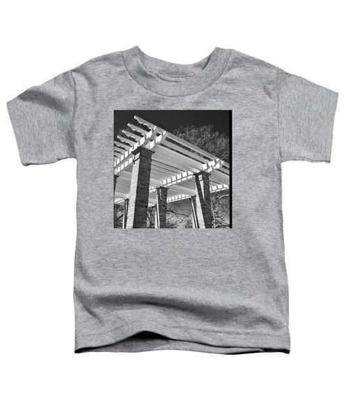 Pergolia Toddler T-Shirt