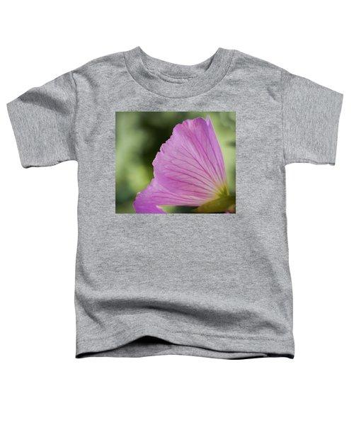 Pink Vains Toddler T-Shirt