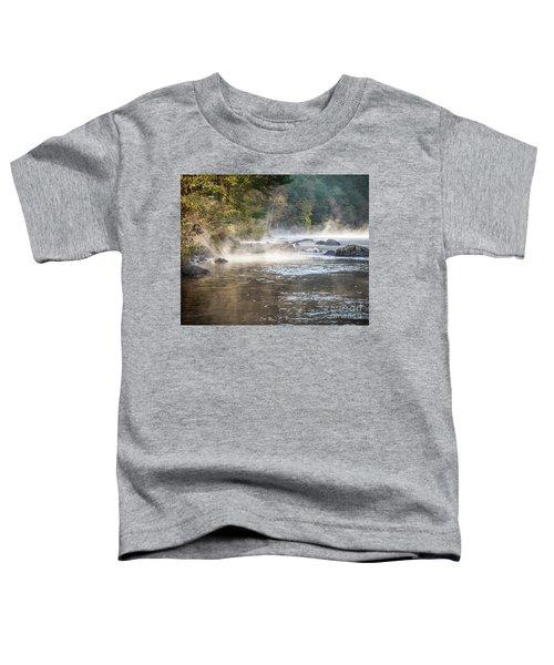 Pipeline Pool  Toddler T-Shirt