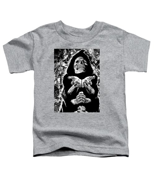 Pleading With The End Toddler T-Shirt