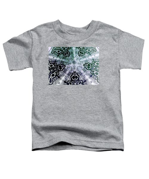 Portal 2 Toddler T-Shirt