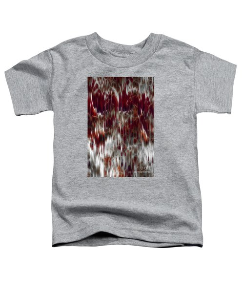 Psalm 34 18. A Contrite Spirit Toddler T-Shirt