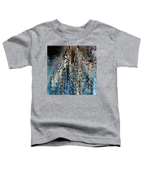 Psalm 46 2. We Will Not Fear Toddler T-Shirt
