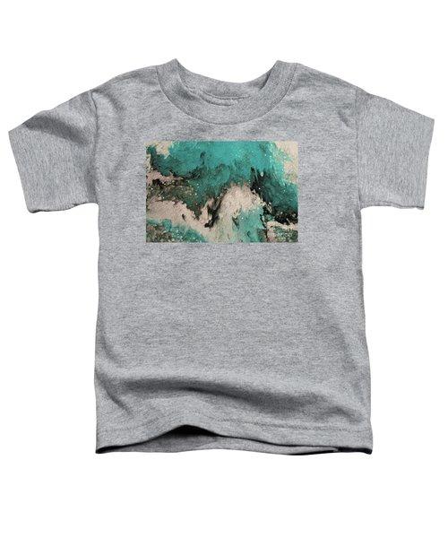 Psalm 59 17. I Will Sing Praises Toddler T-Shirt