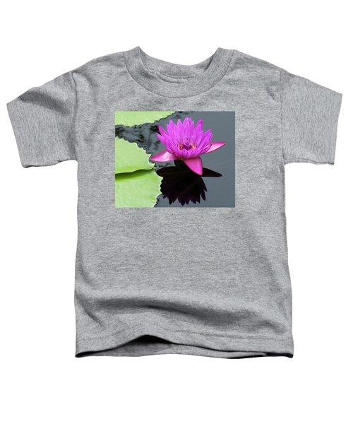 Purple Majesty Toddler T-Shirt