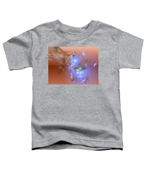 Radical Toddler T-Shirt