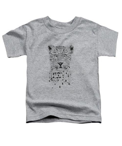 Raining Again Toddler T-Shirt