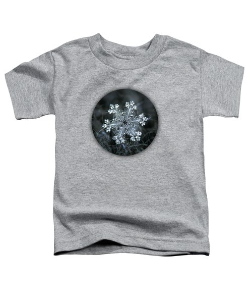 Real Snowflake - 26-dec-2018 - 1 Toddler T-Shirt