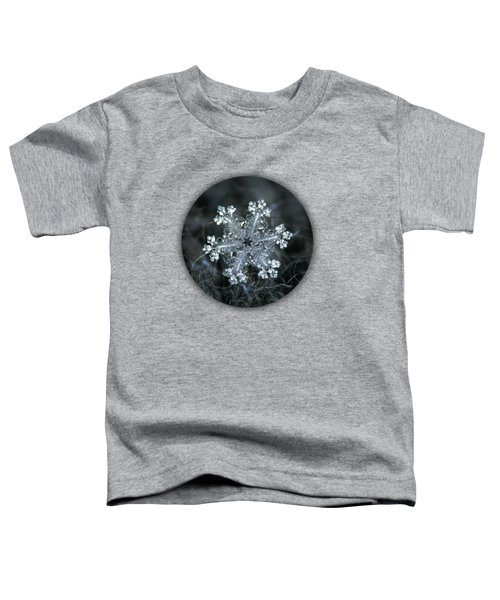 Real Snowflake - 26-dec-2018 - 1 Toddler T-Shirt