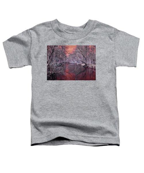 Red Creek Toddler T-Shirt