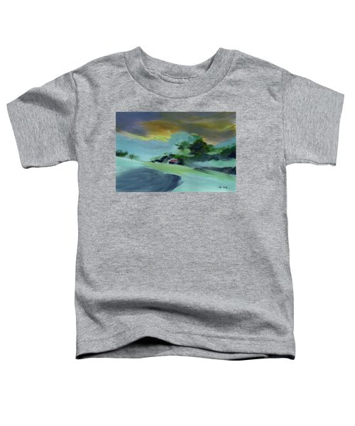 Red House New Toddler T-Shirt