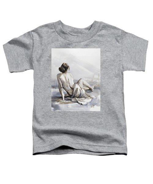 Relaxed Toddler T-Shirt