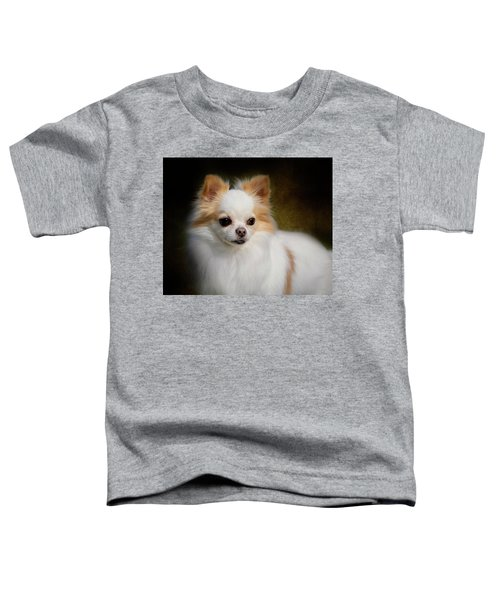 Ricco Toddler T-Shirt
