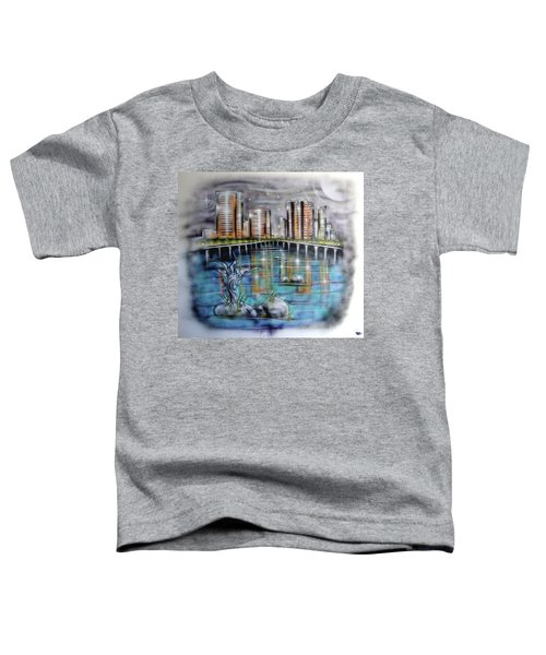 Richmond Va Toddler T-Shirt