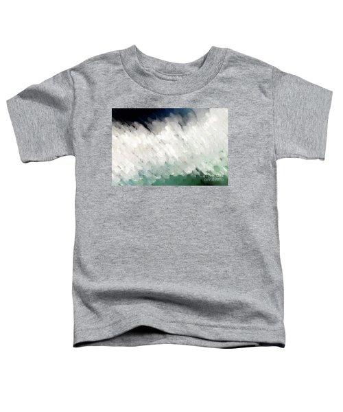 Romans 14 13. Stumbling Block Or A Stepping Stone Toddler T-Shirt