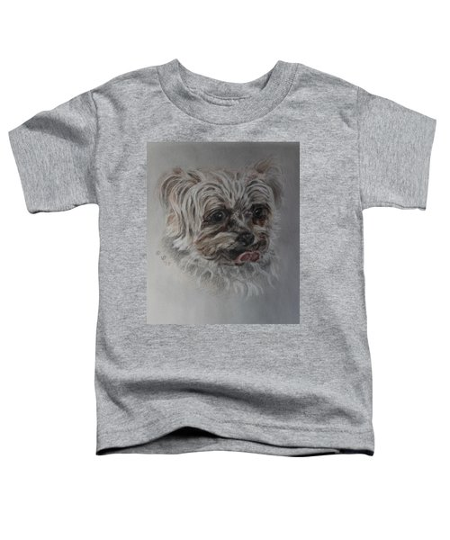 Rosie Toddler T-Shirt