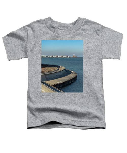 Round The Bend Toddler T-Shirt