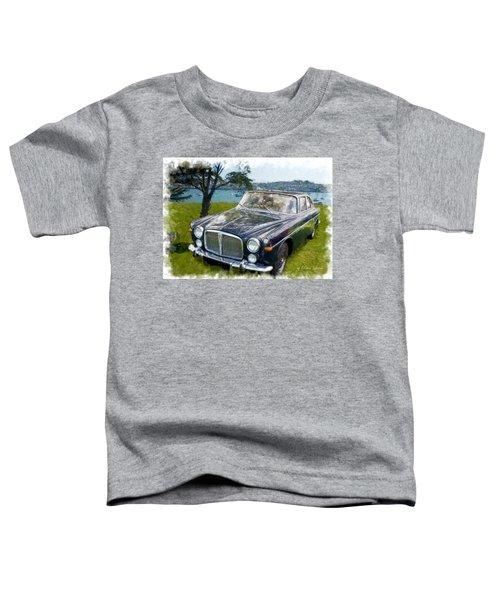 Rover 3.5 P5b Toddler T-Shirt