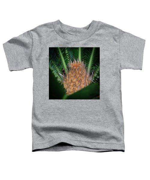 Sago Palm Toddler T-Shirt