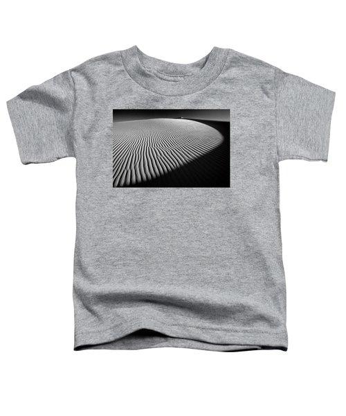 Sahara Dune IIi Toddler T-Shirt