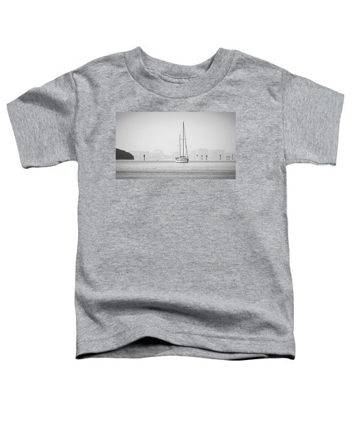 Sail Out Of Sarasota Toddler T-Shirt