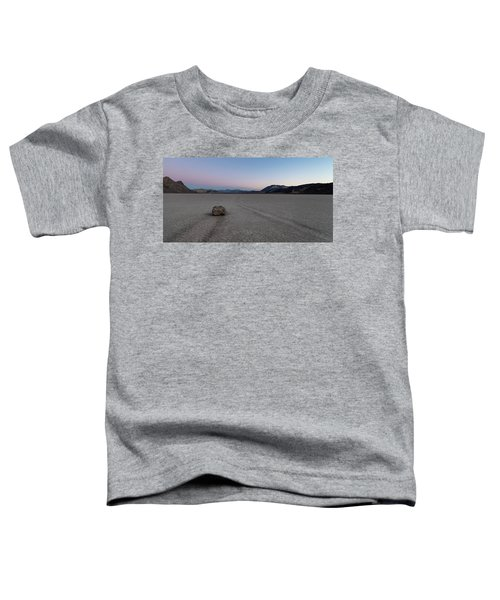 Sailing Stone Morning I Toddler T-Shirt