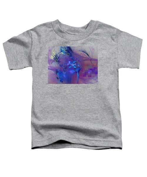 Sanapia Toddler T-Shirt