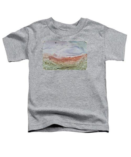 Sand Dunes  Toddler T-Shirt