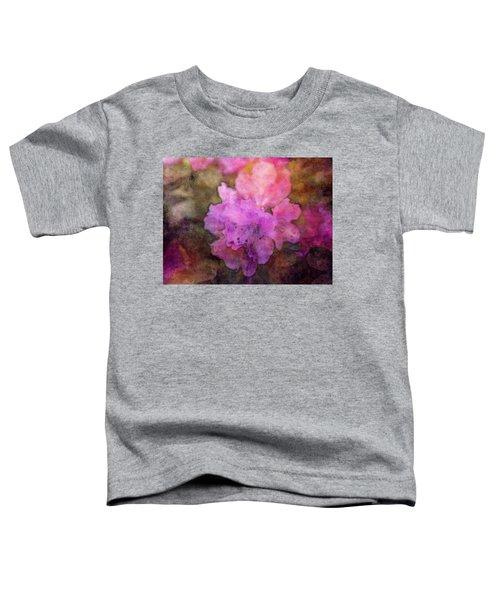Saturation 9041 Idp_2 Toddler T-Shirt